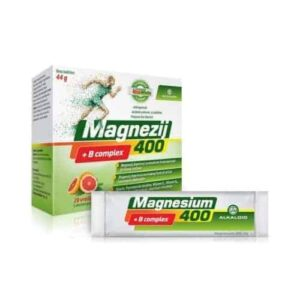 Alkaloid Magnezij 400 B Kompleks 20 Vrećica.jpg
