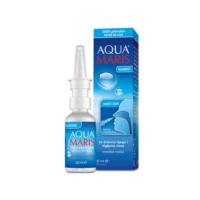 Aqua Maris Classic Sprej Za Nos 30ml 100% Prirodan