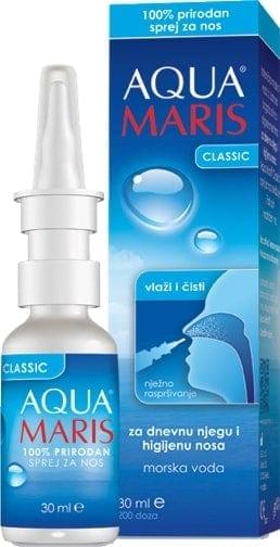 Aqua Maris Classic Sprej Za Nos 30ml.jpg