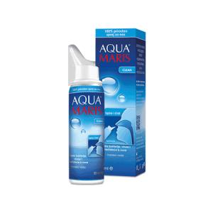 Aqua Maris Clean Sprej Za Nos 50ml Ili 125ml Svakodnevna Higijena