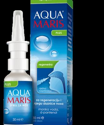 Aqua Maris Plus Sprej Za Nos 30ml 1.png