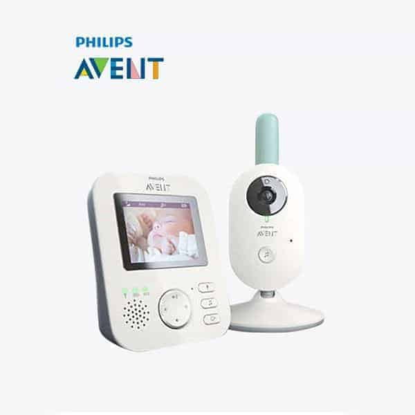 Avent Baby Monitor Video.jpg