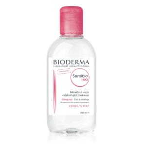 Bioderma, Sensibio H2o, Micelarna Otopina, 100ml, 250ml Ili 500ml