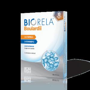 Biorela Boulardii 15 Kapsula Za Pomoć Kod Proljeva I Otpornost Organizma