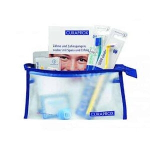 Curaprox Ortho Kit Ortodontski Set