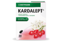 Dietpharm Kardalept 30 Kapsula Za Održavanje Normalnih Funkcija Srca.png