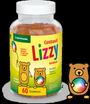 Dietpharm Lizzy Centravit 60 Bombona Nadopuna Vitamina I Minerala Za Djecu.png