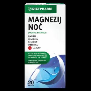 Dietpharm Magnezij Noć 20 Kapsula Za Poteškoće Sa Spavanjem.png