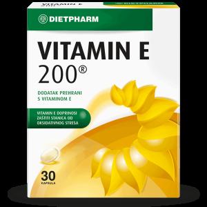 Dietpharm Vitamin E 200 30 Kapsula Antioksidans.png