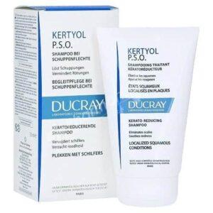 Ducray Kertyol P.s.o. Keratoreducirajući Šampon 125ml.jpg