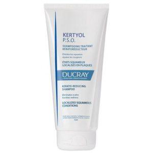 Ducray Kertyol P.s.o. Keratoreducirajući Šampon 125ml