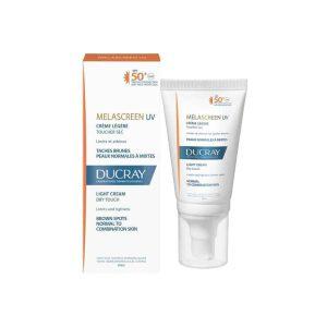 Ducray Melascreen Uv Lagana Krema Spf50 40ml.jpg