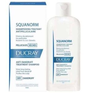 Ducray Sqanorm Šampon Protiv Suhe Prhuti 200ml.jpg