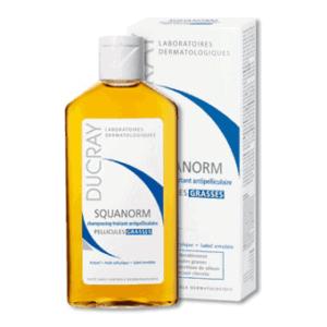 Ducray Squanorm Šampon Protiv Masne Prhuti 200ml.png