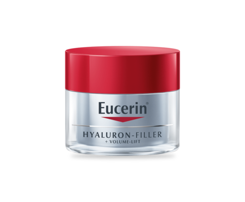 Eucerin Hyaluron Filler+volume Lift Noćna Krema 50ml