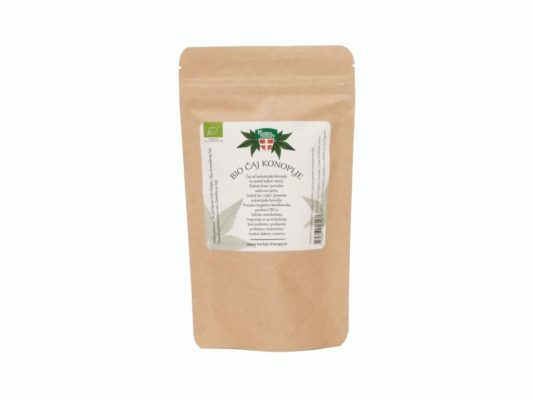 Herbal Therapy Bio Čaj Konoplje 40 G .jpg