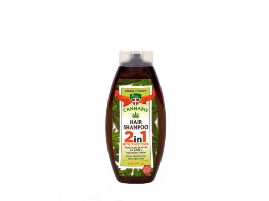 Herbal Therapy Konopljin Šampon S Regeneratorom 2u1 500ml Scaled 1.jpg