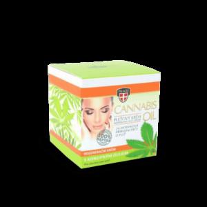 Herbal Therapy Konopljina Krema Za Lice 50ml.png