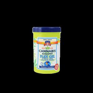 Herbal Therapy Masažni Flex Gel Od Konoplje Cooling 380ml.png