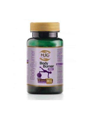 Hug Bodyburner Pro 60 Kapsula Za Poticanje Metabolizma