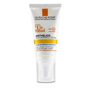 La Roche Posay Anthelios Anti Imperfections Korektivna Gel Krema Spf 50 Vrlo Vodootporna