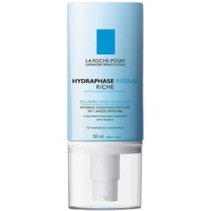 La Roche Posay Hydraphase Intense Riche Krema 50 Ml Za Normalnu Do Suhu Kožu