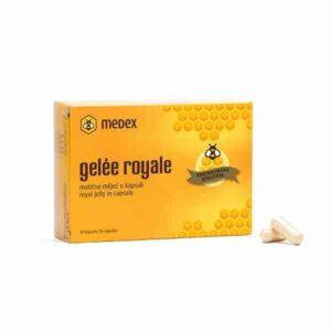 Medex Gelee Royale Matična Mliječ 30 Kapsula.jpg