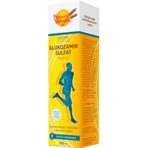 Natural Wealth Glukozamin Sulfat Krema 100 Ml.jpg