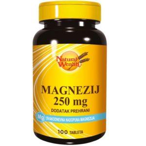 Natural Wealth Magnezij 250 Mg 100 Tableta.jpg