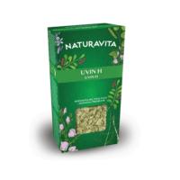 Naturavita, Uvin H Čaj, 20 Filter Vrećica I 60g Čaja, U Rinfuzi, Protiv Upala Mokraćnih Puteva