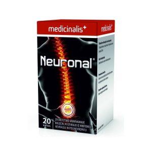 Neuronal Kapsule 20 Kapsula Pridonose Normalnom Radu Živčanog Sustava.jpg