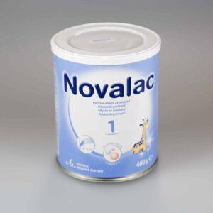 Novalac 1 Početna Mliječna Hrana Za Dojenčad 400g.jpg