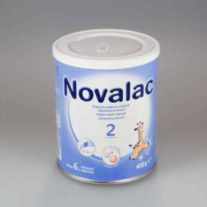 Novalac 2 Prijelazna Mliječna Hrana Za Dojenčad 400g.jpg