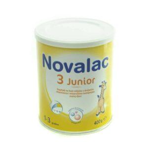 Novalac 3 Junior Mlijeko Za Djecu 400g.jpg