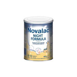 Novalac Night Formula Početna Mliječna Hrana Za Često Gladnu Dojenčad 400g.jpg