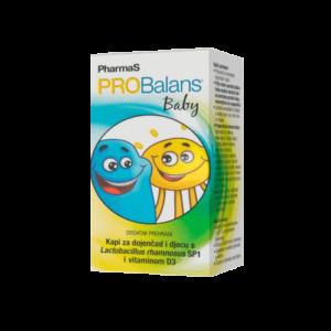 Pharmas Probalans Baby