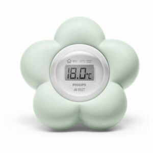 Philips, Avent, Digitalni Termometar Za Kupku I Sobu, Sch480 2