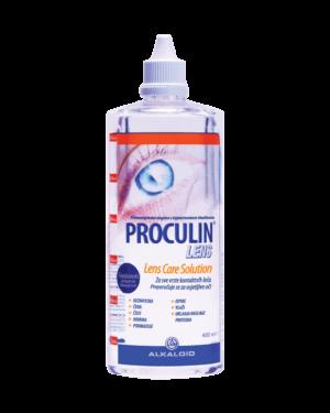 Proculin Lens, Otopina Za Leće, 100ml Ili 400ml