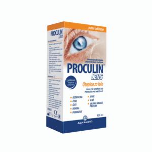 Proculin Lens, Otopina Za Leće, 100ml