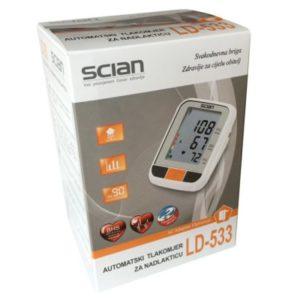 Scian Digitalni Tlakomjer Za Nadlakticu Ld 533 .jpg