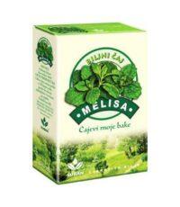 Suban Melisa (matičnjak) Čaj Za Opuštanje Organizma 30g