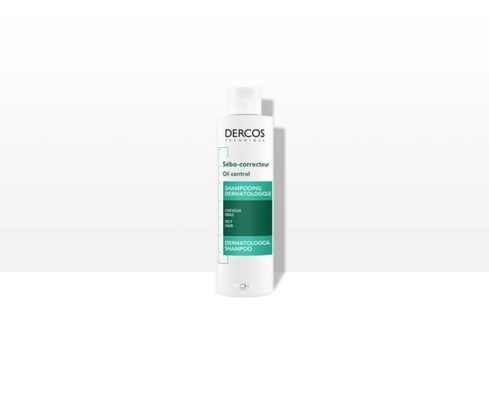 Vichy Dercos Šampon Za Regulaciju Sebuma 200ml 3.jpg