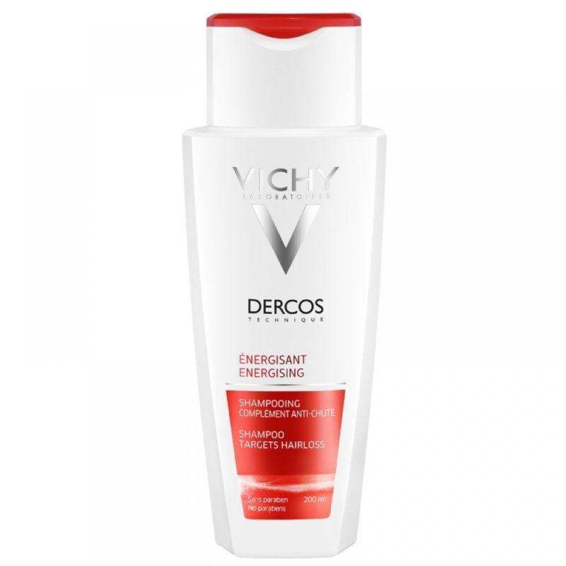 Vichy Dercos, Energetski Šampon Protiv Ispadanja Kose, 200ml