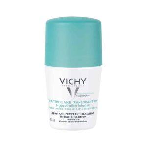 Vichy Dezodorans 48h Roll On Tretman Protiv Znojenja 50ml.jpg