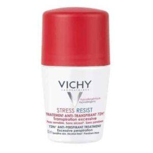 Vichy Dezodorans 72h Roll On Anti Stres Tretman Protiv Znojenja 50 Ml.jpg