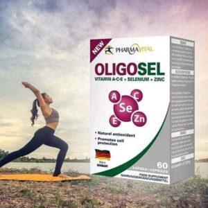 oligosel instagram