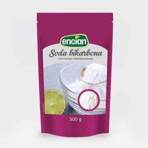Encian Soda Bikarbona 500g