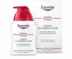 Eucerin Fluid Za Intimnu Njegu 250 Ml