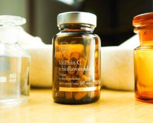 Feller Vitamin C