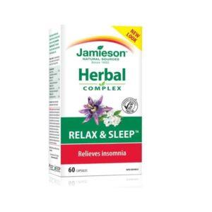 Jamieson Relax Sleep Complex